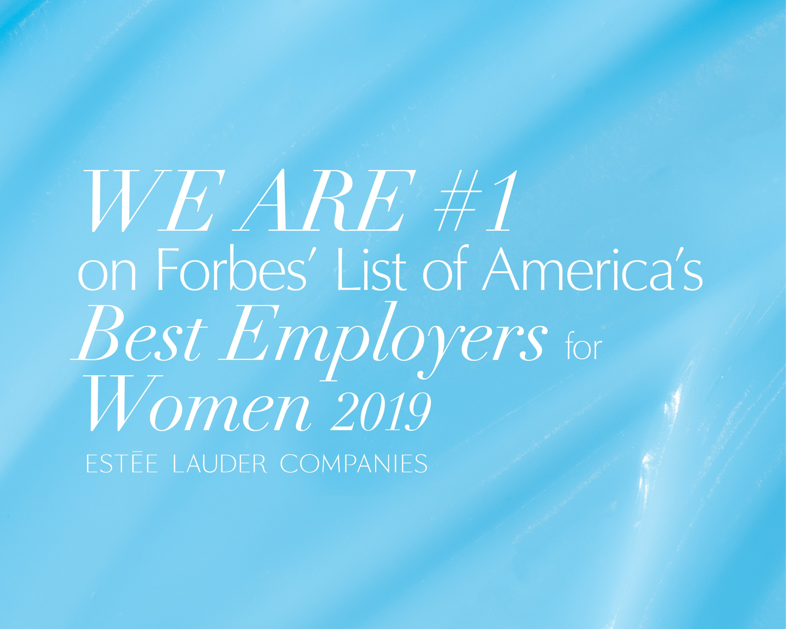 ea48ccab1 Forbes Best Employers for Women in America