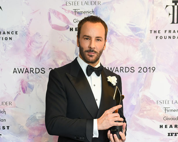ELC Brands Win at The Fragrance Foundation Awards – The
