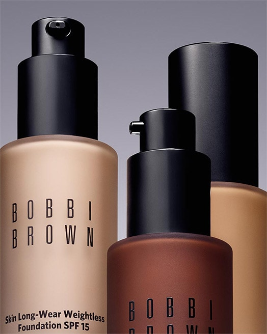 Bobbi Brown The Estée Lauder